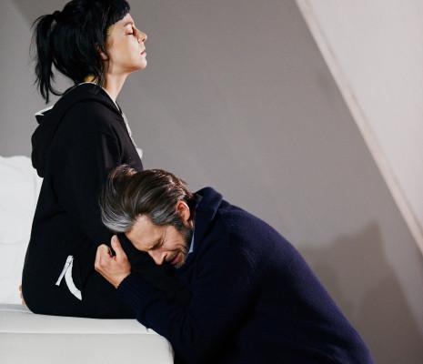 Corinne Winters & Kyle Ketelsen - Pelléas et Mélisande par Dmitri Tcherniakov