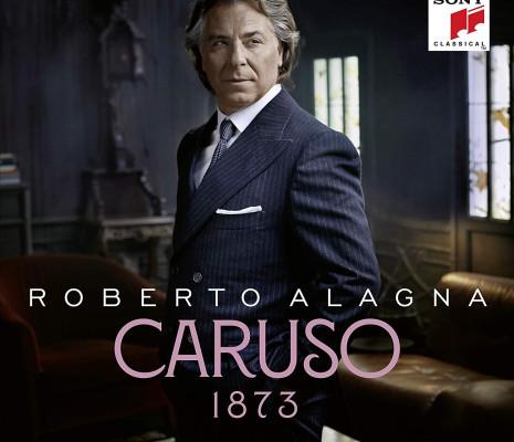 Roberto Alagna - Caruso 1873