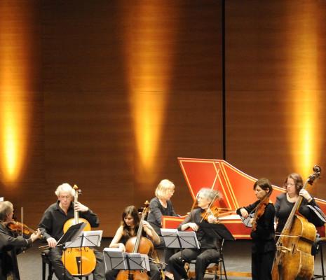 Ensemble Stradivaria