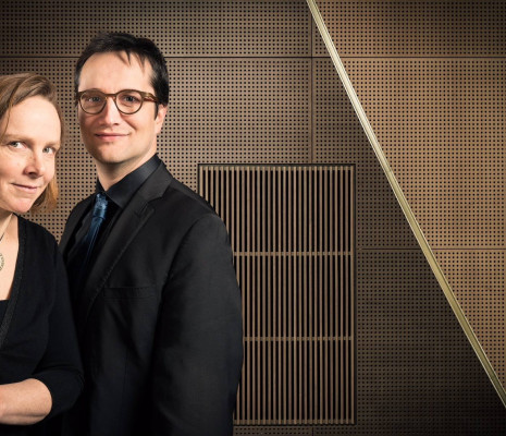 Judith Pacquier & Étienne Meyer