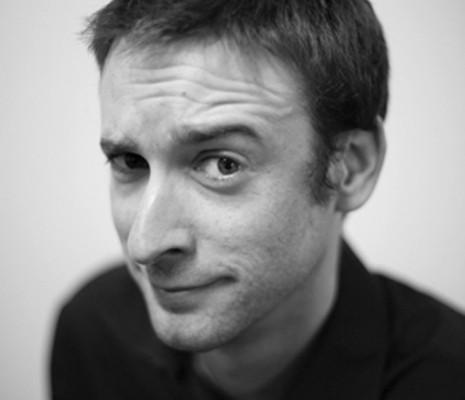 Sylvain Blassel