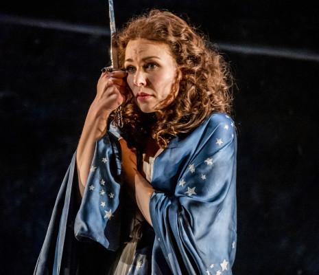 Elsa Dreisig - La Flûte enchantée par David McVicar