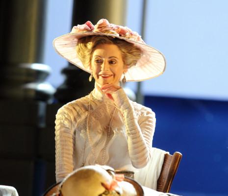 Elizabeth McGorian - Mort à Venise par David McVicar