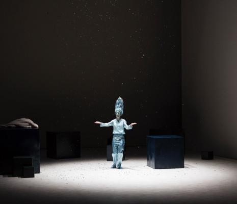 Marie Lys - Acis et Galatée par Julien Chavaz