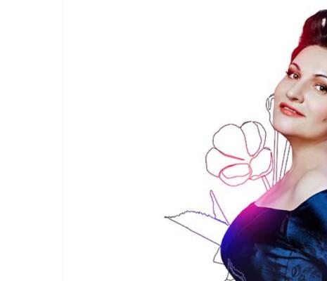 Hibla Gerzmava - cover