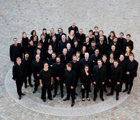 Le Cercle de l'Harmonie, Jérémie Rhorer