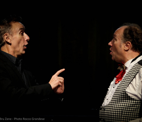 Vincent Leterme & Rodolphe Briand