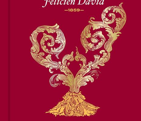 Herculanum de Félicien David