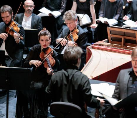 Orchestre national d'Auvergne