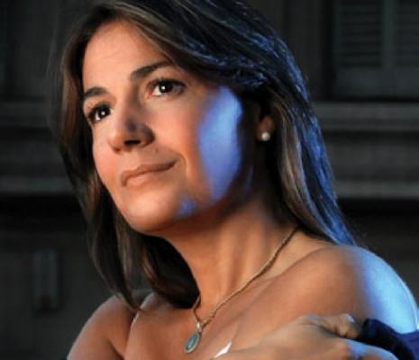 Verónica Cangemi