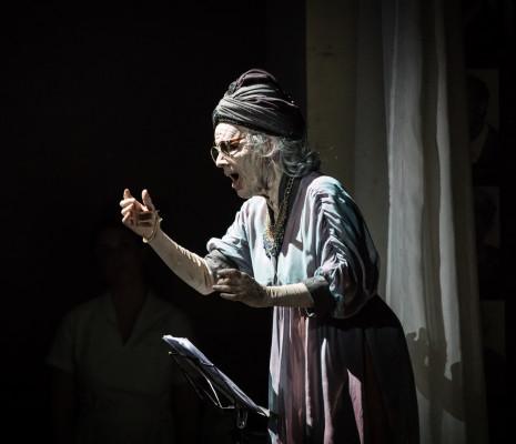 Gabrielle Philiponet - Les Pêcheurs de perles par FC Bergman