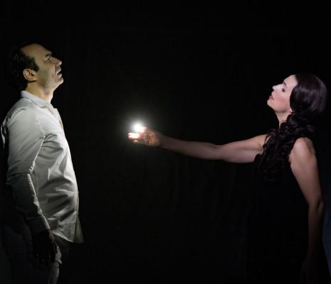Nikolai Schukoff & Sophie Koch - Parsifal par Aurélien Bory
