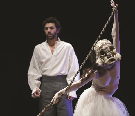 Théophile Alexandre - Orphée et Eurydice par Denis Chabroullet