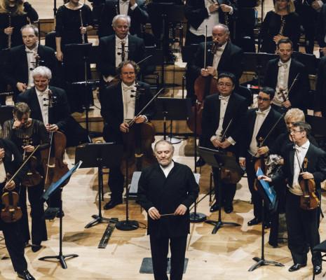 Orchestre philharmonique de Munich
