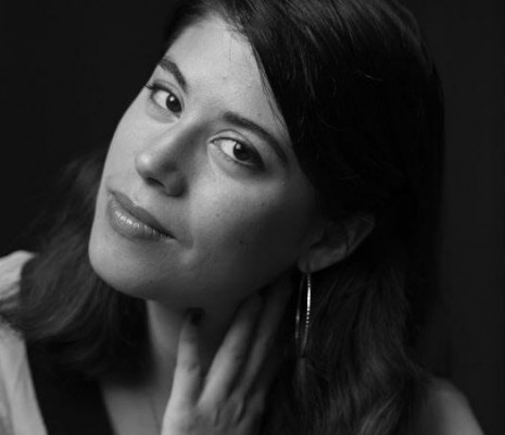 Déborah Salazar-Sanfeld