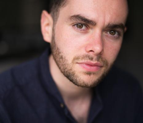 Ben Glassberg