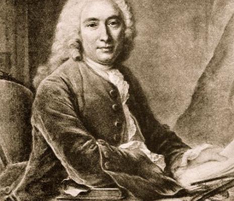 André Cardinal Destouches