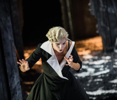 Roberta Mameli - La Clémence de Titus par Pierre-Emmanuel Rousseau