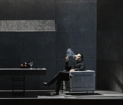 Tosca par David Bobée