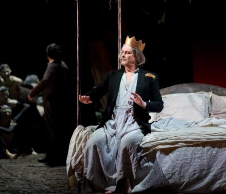 Nicolas Cavallier - Don Quichotte par Louis Désiré