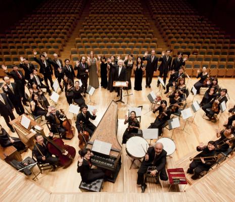 Bach Collegium Japan & Masaaki Suzuki
