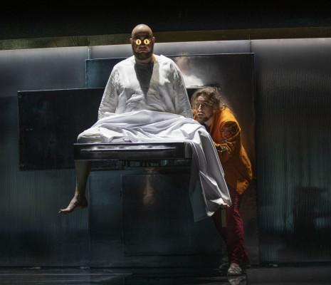 Koit Soasepp & Henri Uusitalo - Don Giovanni par Jussi Nikkilä