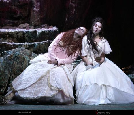 Franco Fagioli & Francesca Aspromonte - Achille in Sciro