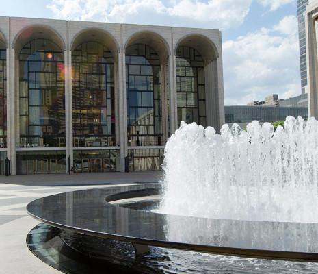 Metropolitan Opera