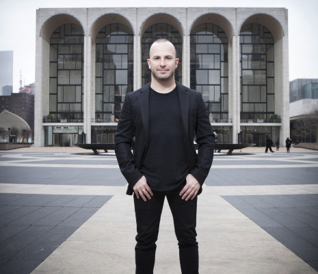 Yannick Nézet-Séguin - Metropolitan Opera