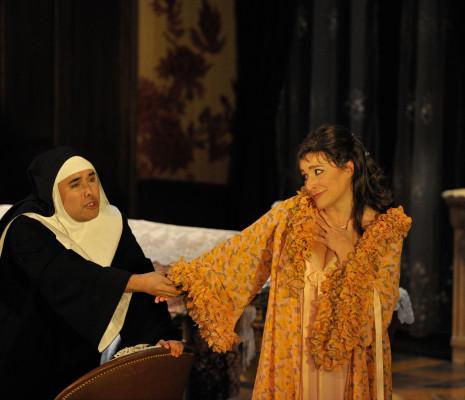 Javier Camarena & Cecilia Bartoli - Le Comte Ory par Moshe Leiser, Patrice Caurier