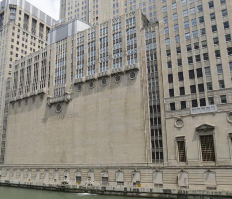 Opéra de Chicago