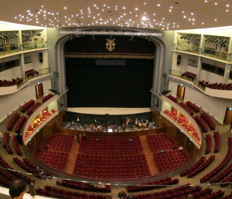 Théâtre Communal - Opéra de Florence