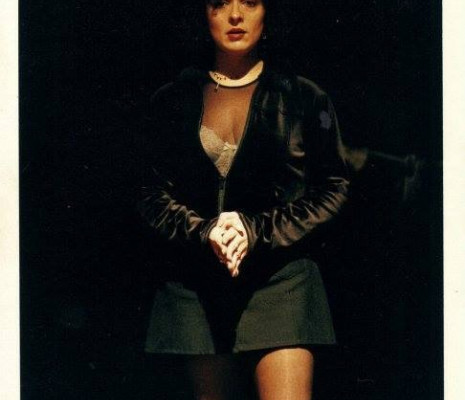 Don Giovanni par Raquel Barbieri Vidal