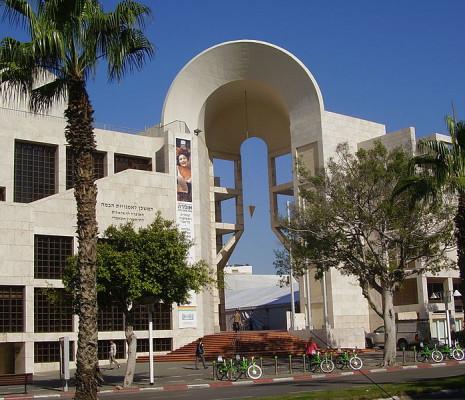 Opéra d'Israël