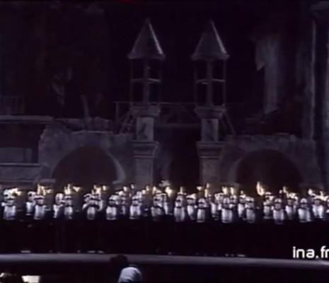 Faust par Nicolas Joël à Bercy