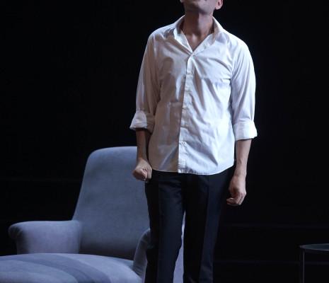 Michael Fabiano - La Traviata par Leo Castaldi