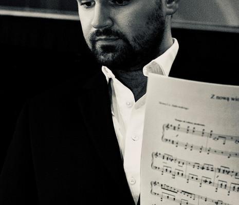 Tomasz Kumiega, Florian Caroubi