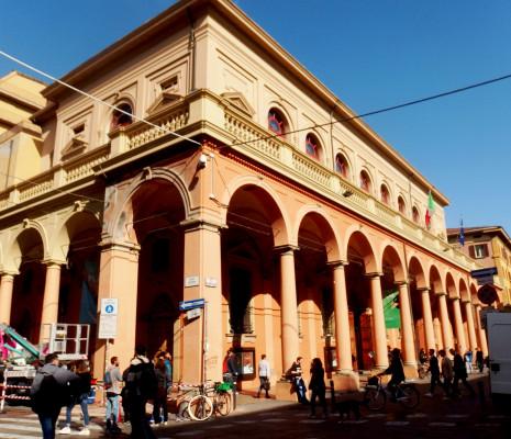 Théâtre Communal de Bologne