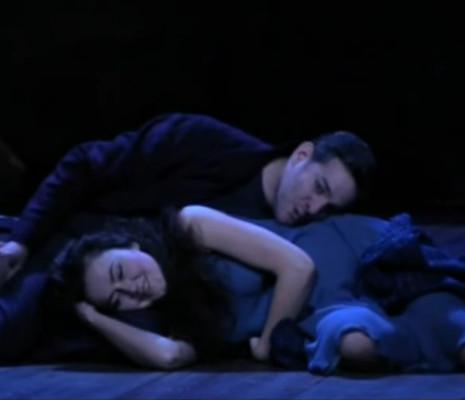 Pelléas et Mélisande  - Armando Noguera et Stéphanie D'Oustrac