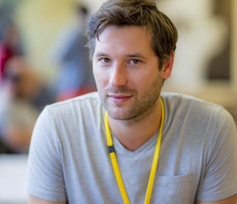 Julien Ostini