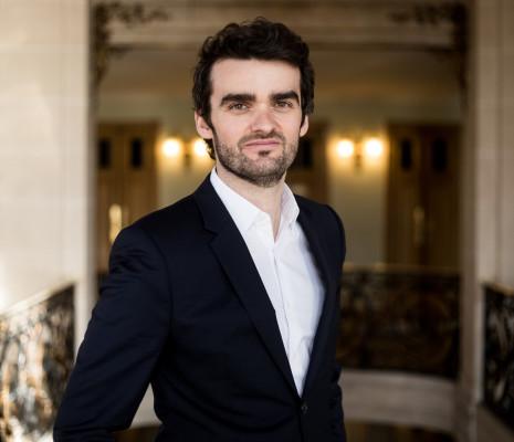 Matthieu Dussouillez