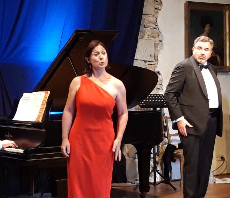 Cyril Huvé, Delphine Haidan, Jean-François Vinciguerra & Karine Deshayes