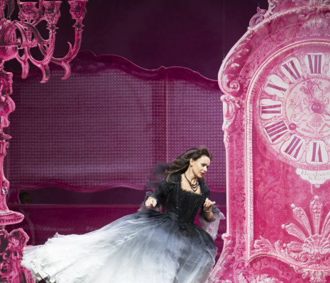 Anna Goryachova - La Cenerentola par Laurent Pelly