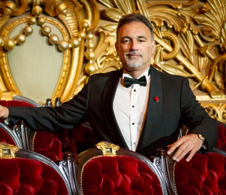 José Luis Basso