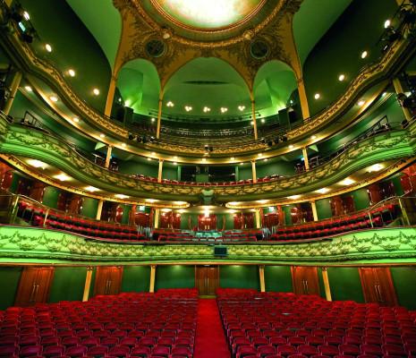 Opéra d'Anvers
