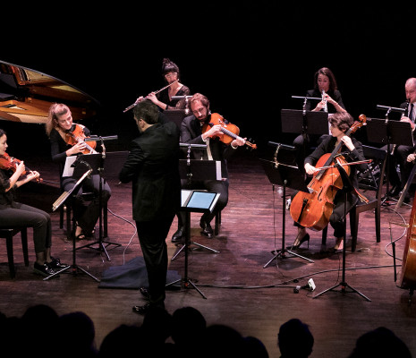 Ambroisine Bré, Ensemble Appassionato