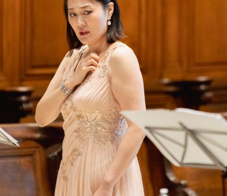 Ayako Yukawa
