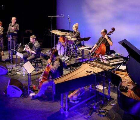 François Bazola & Ensemble Consonance