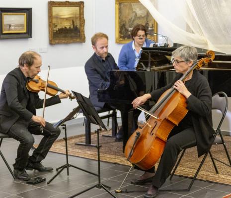 Ensemble Musica Nigella