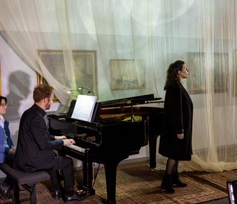 Ensemble Musica Nigella & Héloïse Koempgen